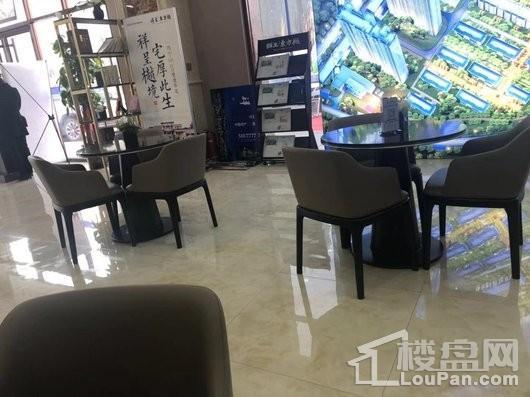 祥生·东方樾实景图