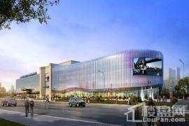 领航国贸商业中心