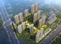 碧桂园·东城首府