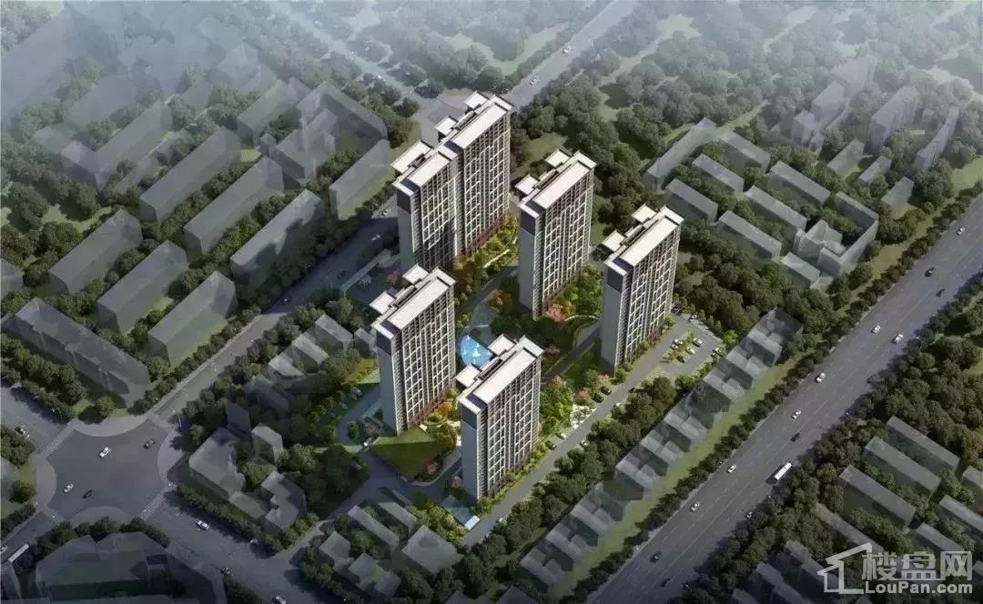 邓州翡翠城位置图