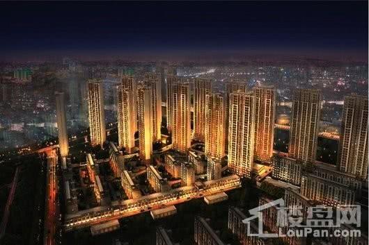 为您推荐碧桂园银亿大城印象