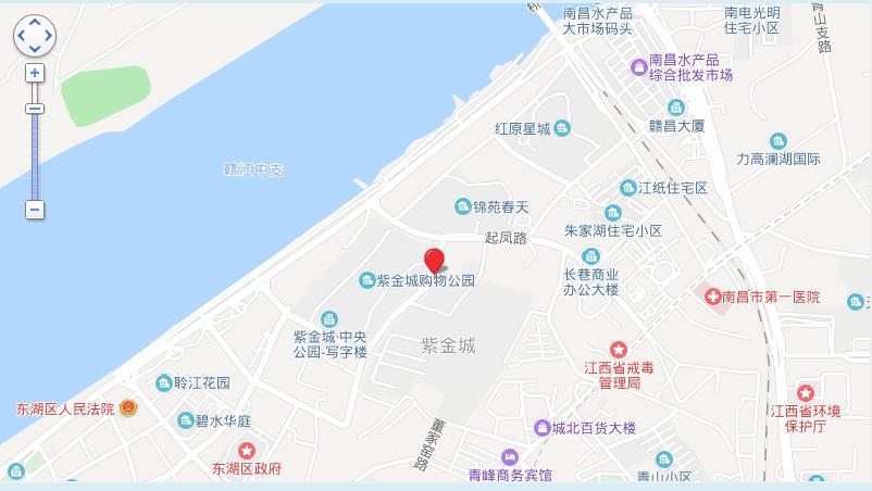 江湾豪庭位置图