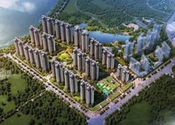恒泰·珑湖