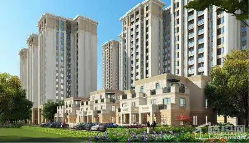 东峰国际公寓-北海楼盘网