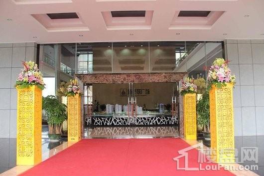 惠州新华联广场实景图