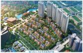 中骏黄金海岸目前公寓/住宅/别墅等多种产品在售 单价9500元/㎡起