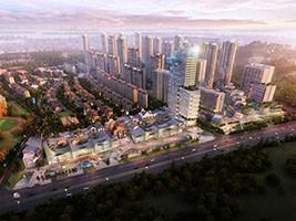 新加坡国际健康城