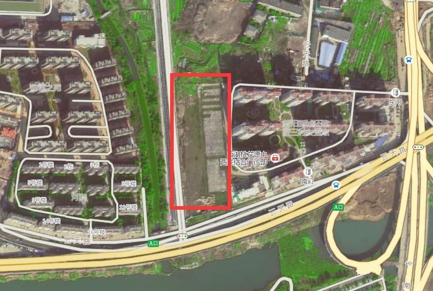 泰宝大厦位置图