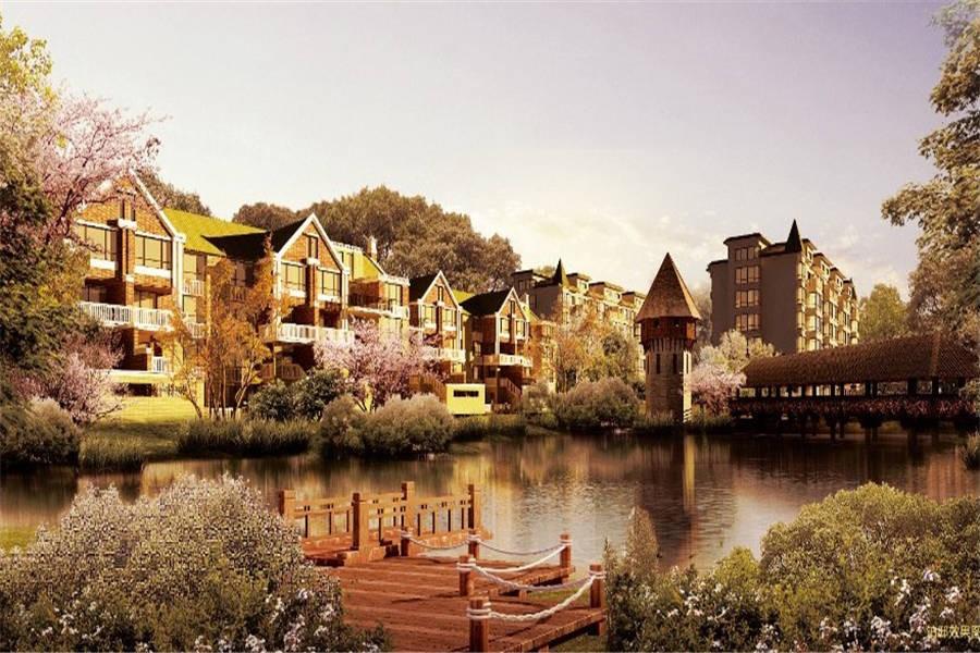 为您推荐瑞士风情小镇三期铂邸