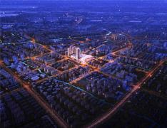 中央城市之光