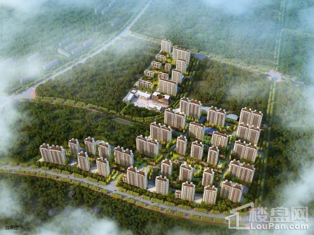 涿州·铂悦山户型图