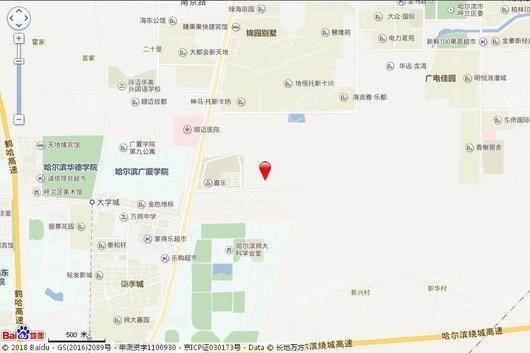 汇宏时代广场交通图