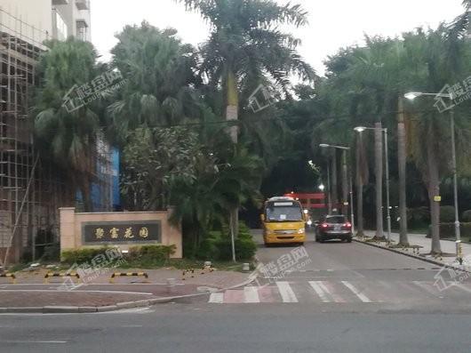 碧桂园·铂悦府项目周边