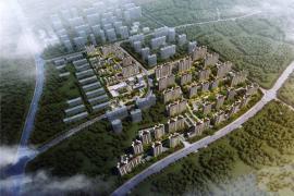 涿州·铂悦山