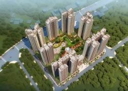 紫金·荣耀城