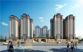 中国铁建凤岭国际城