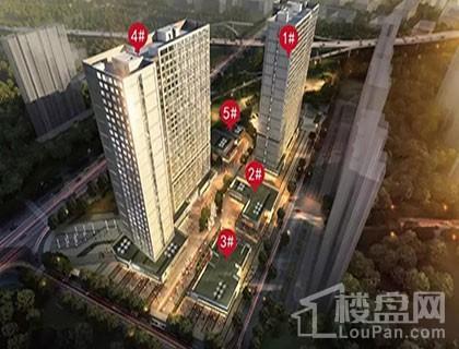 为您推荐泰安城际空间站(绿地公寓)
