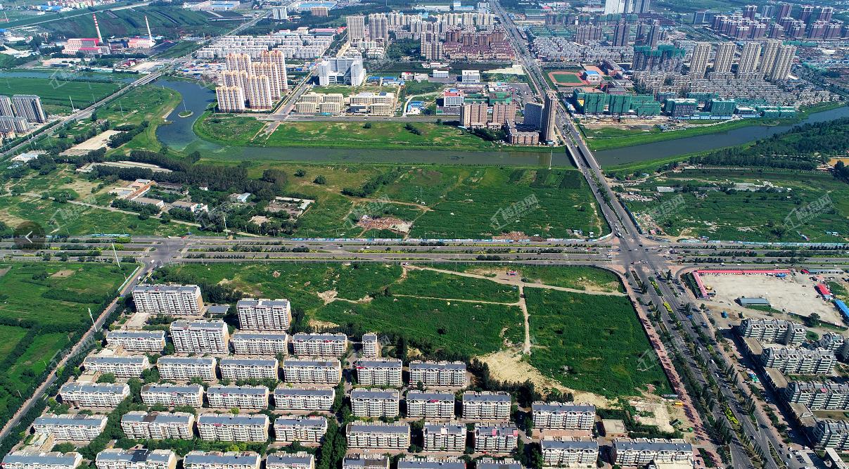 中海·和院实景图