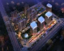 半岛国际·建华城市广场