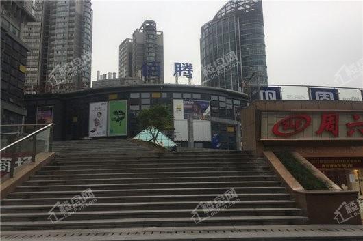 重庆远洋城朗朗天地配套图