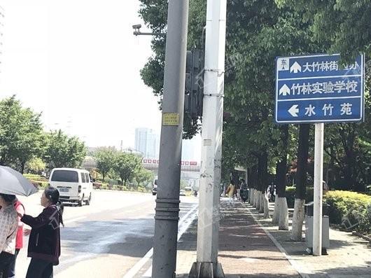 新江与城·悠澜配套图
