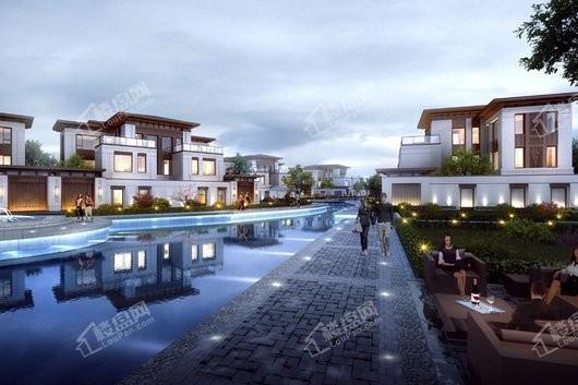 龙兴 · 国际生态新城效果图