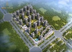 碧桂园•中央上城