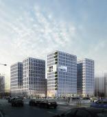 中朵未来寓平层公寓待售,户型:50.36㎡