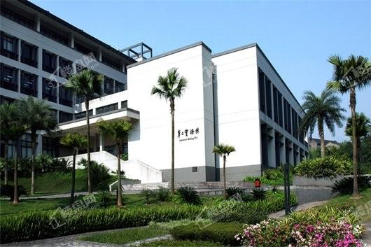 中国铁建·西派时代周边重庆理工大学