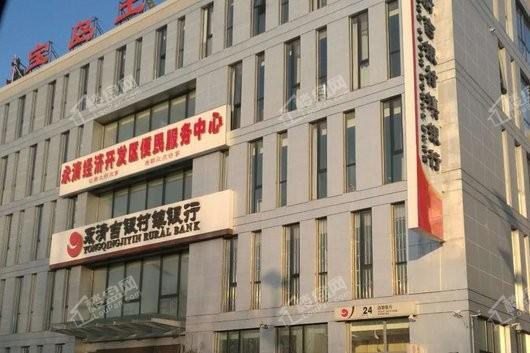 润鑫·公园壹号配套图