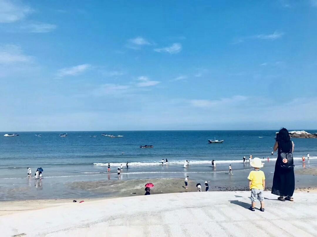 泰禾厦门湾实景图
