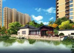 澄湖·颐景园