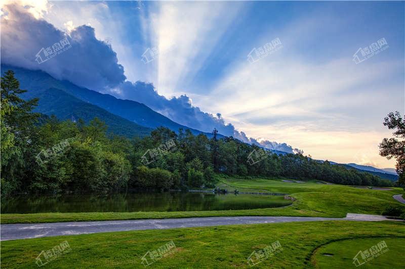 云境实景图