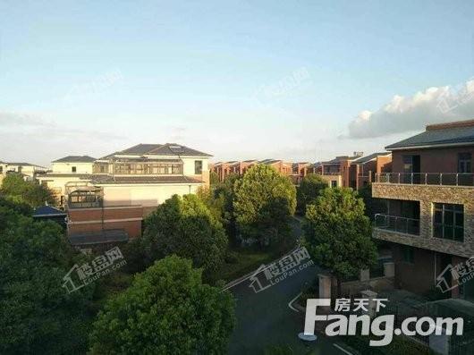 东锦家园实景图