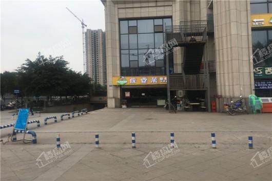 融堃·港城小时代配套图