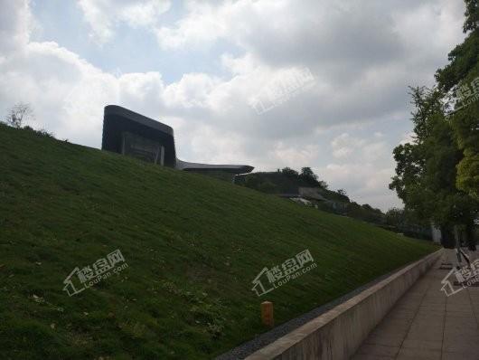中国铁建·西派时代周边绿化