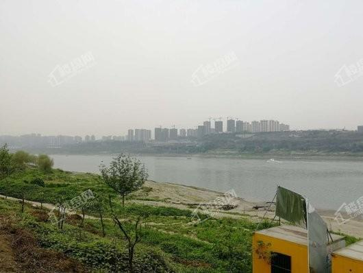 中国铁建·西派时代周边临江江景
