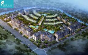 石林曼谷湾国际旅养公寓