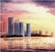 强盛·城市海岸