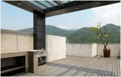 360°花园观景露台