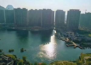 花样年·麓湖国际社区