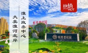 蚌埠碧桂园