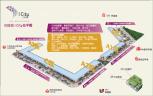 花园城City总平面图