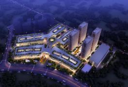 人民武汉国际汽车城
