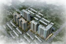 峰尚国际·公寓