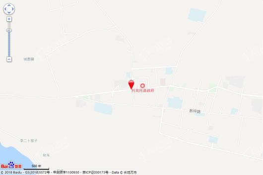 金河湾银座交通图