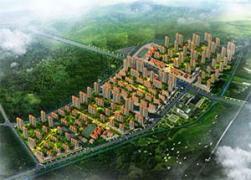 桦林彩雲城