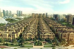 为您推荐西安国际美术城