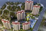 中南滨江铭悦二期共375套高层住宅于8月16日开盘 均价约10500元/㎡