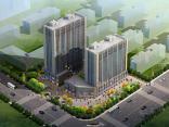 创客空间大厦均价为:8000元/平方米